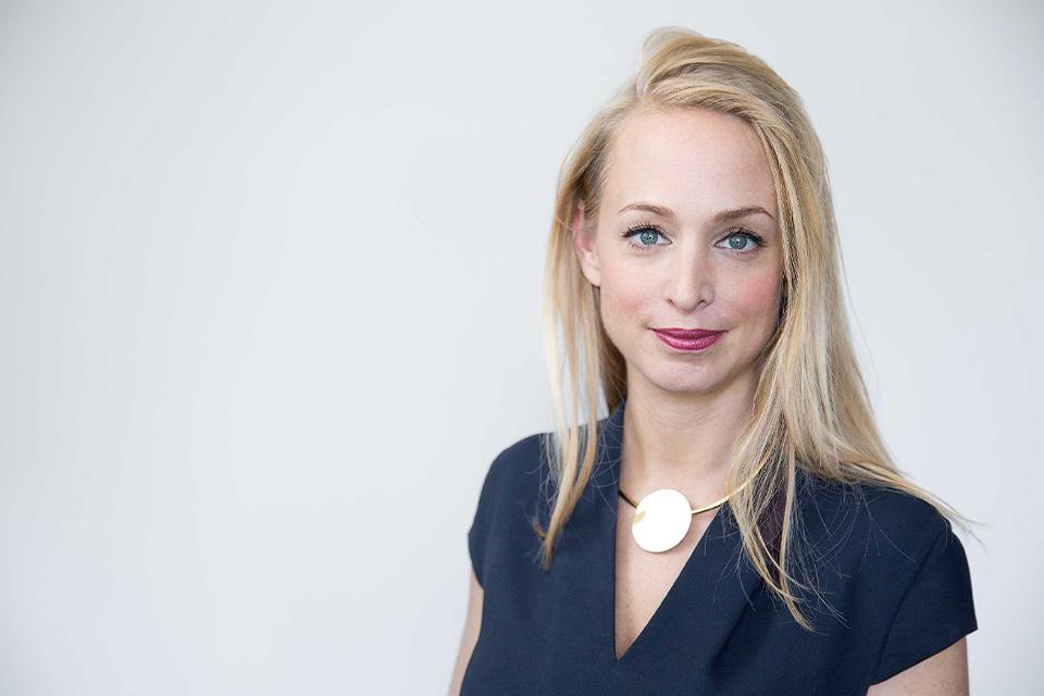 LIGANOVA | BeyondRetail 2019 | LIGANOVA x Handelsblatt | Esther Bahne