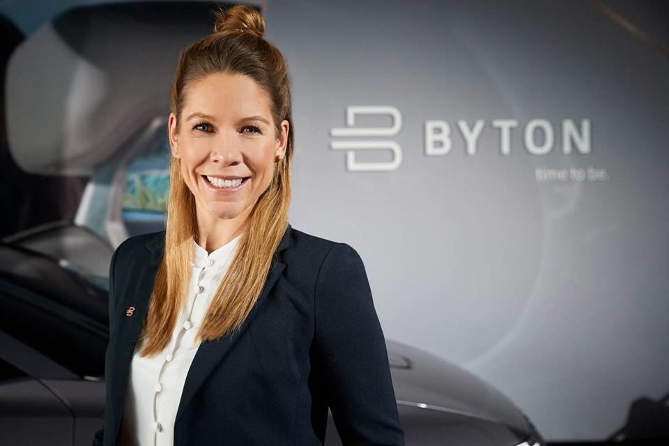 LIGANOVA | BeyondRetail 2019 | LIGANOVA x Handelsblatt | Dr. Hanna Schumacher