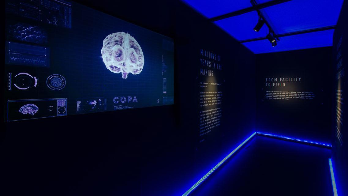LIGANOVA   Adidas   Brand Experience – Copa19   Insights