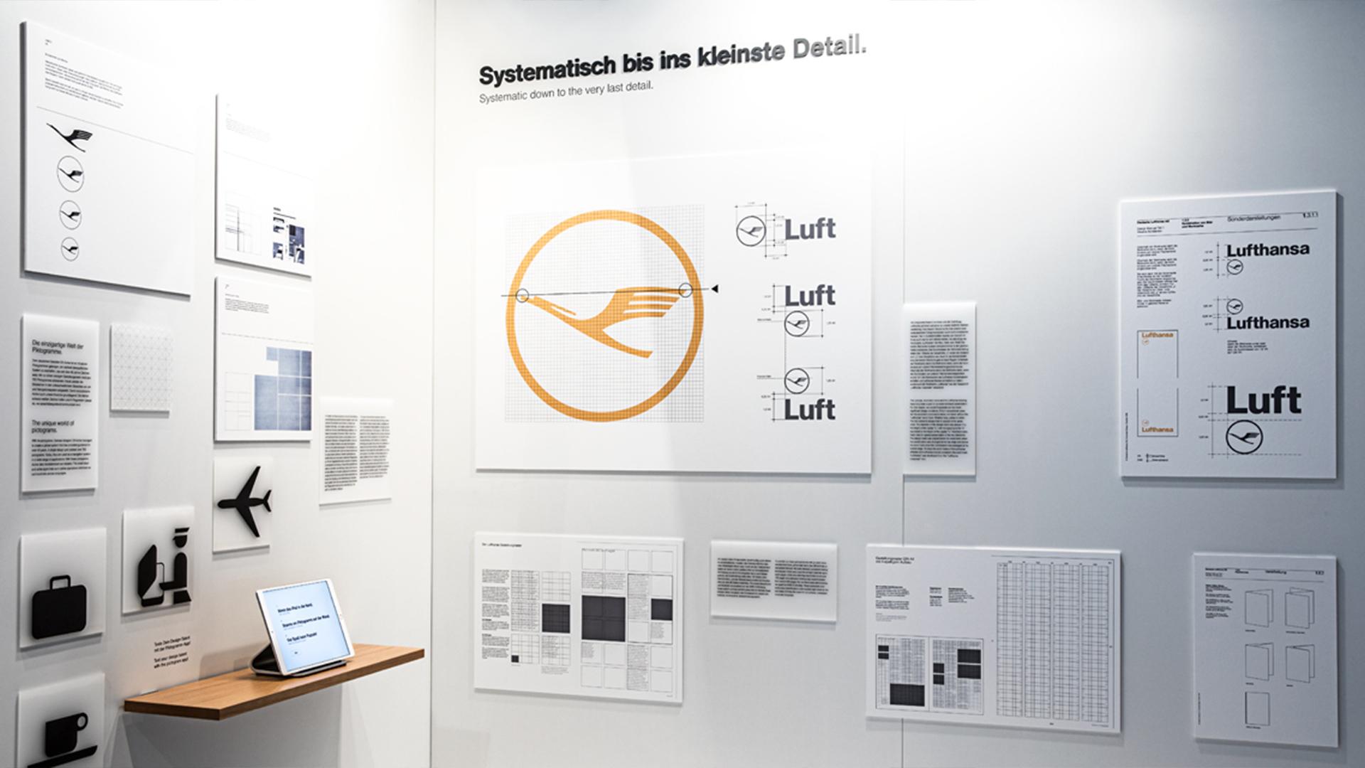 LIGANOVA | Lufthansa | Brand Experience – #ExploreTheNew