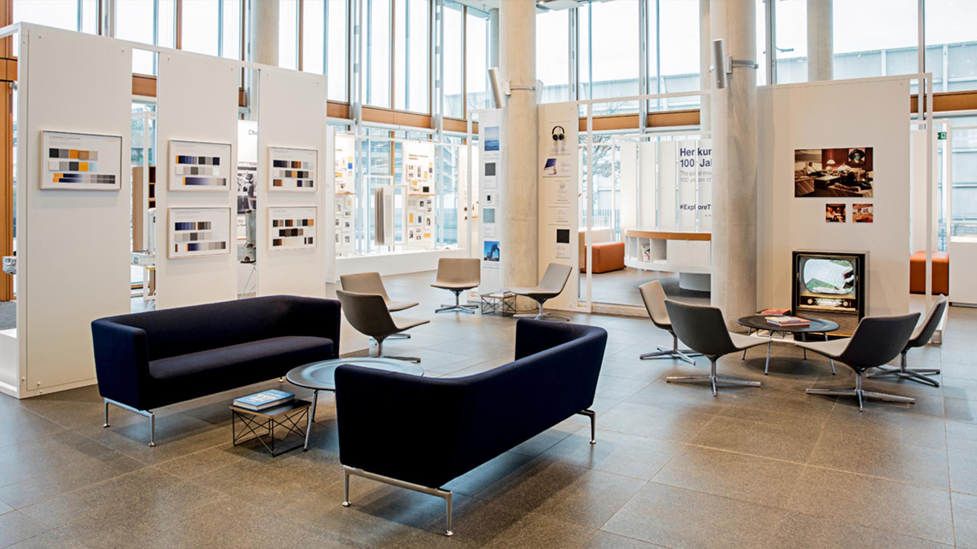 LIGANOVA | Lufthansa | Brand Experience – #ExploreTheNew | Insights