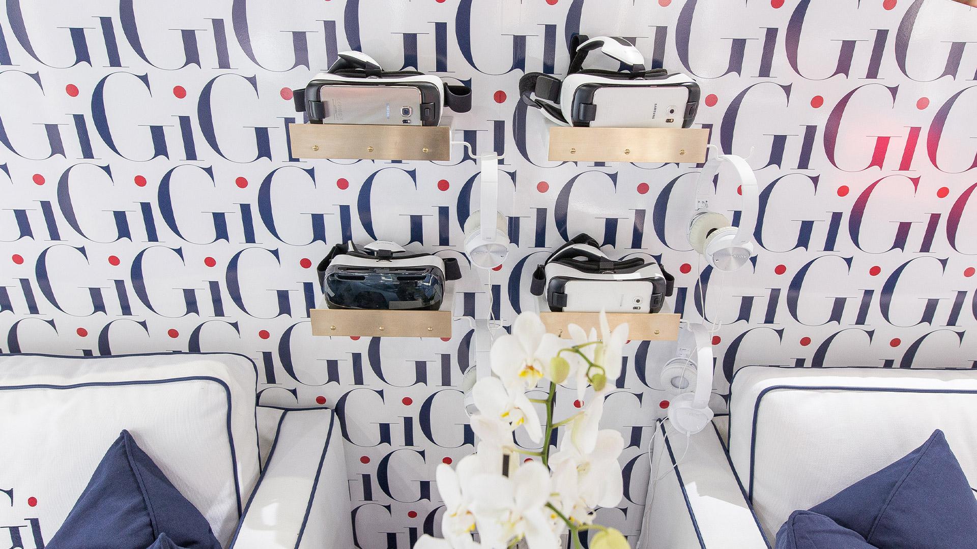 LIGANOVA   Tommy Hilfiger   Brand Experience – TOMMYxGIGI Bread & Butter   Insights