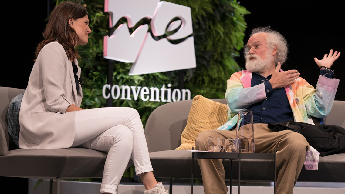 LIGANOVA | Daimler | Brand Experience – me Convention | Insights