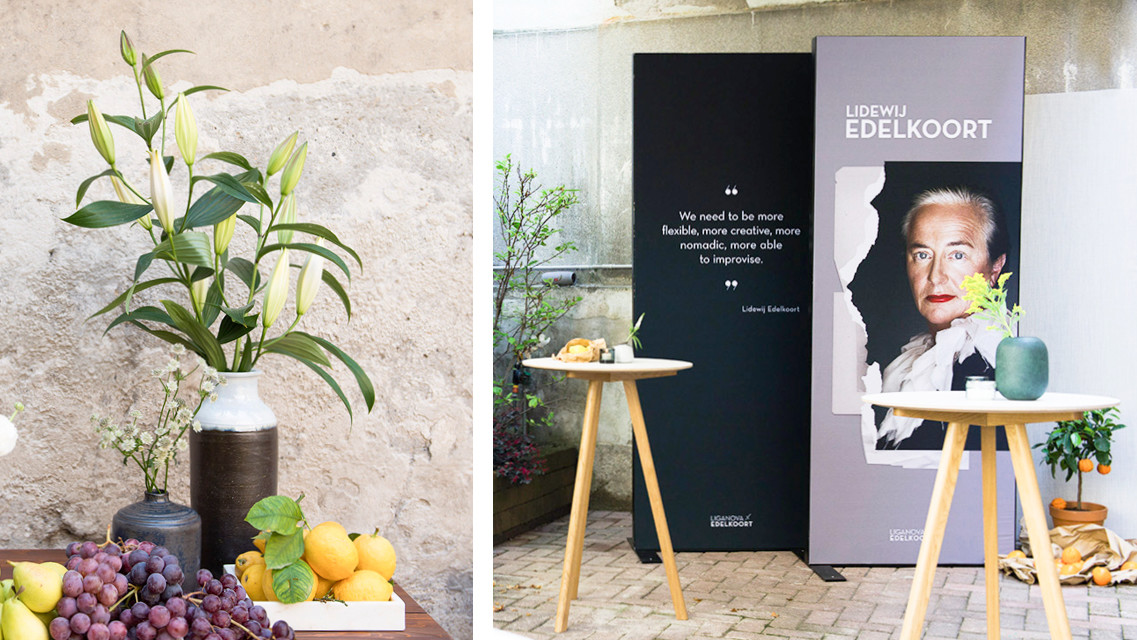 LIGANOVA | Li Edelkoort | LIGANOVA x Edelkoort x Milan Design Week | Insights