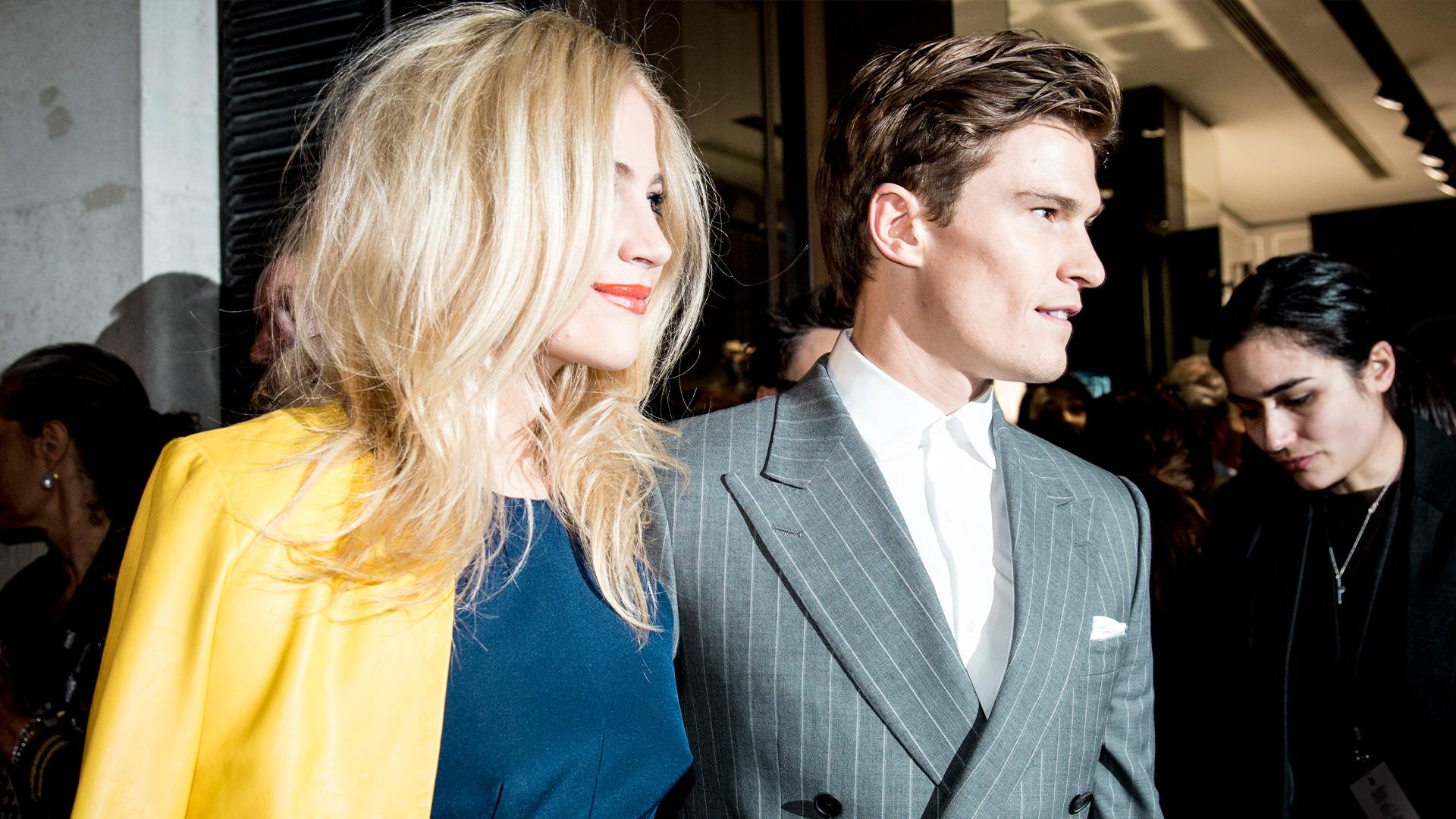 LIGANOVA | Karl Lagerfeld | Brand Experience – Store Opening London | Insights