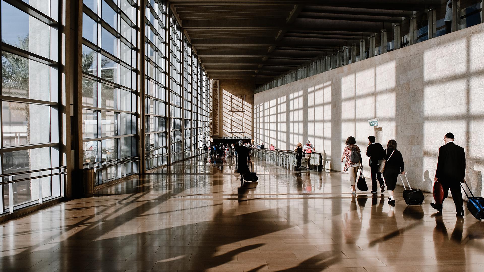 LIGANOVA | Travel Retail | CreativeStrategy Concept – Store Concept