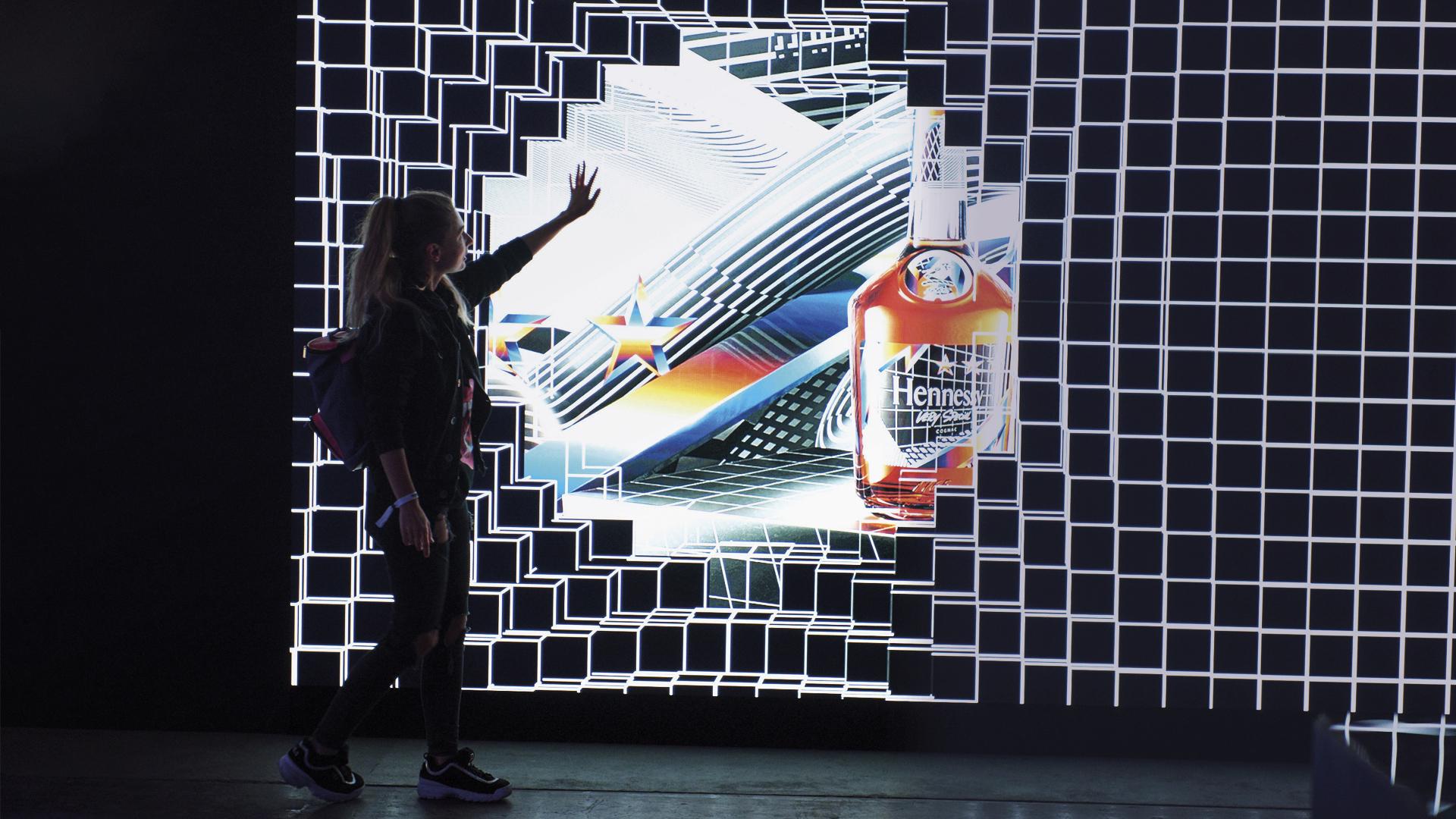LIGANOVA   Brand Experience   Remixing The Present