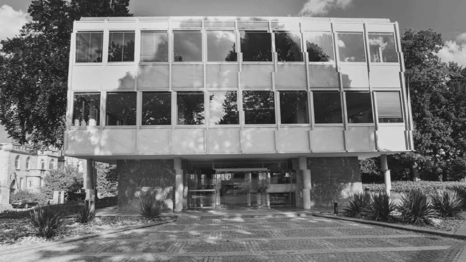 LIGANOVA   About us   Headquarters   Stuttgart