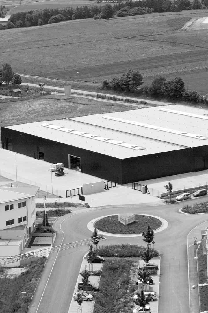 LIGANOVA | LIGAPRODUCTION | BrandRetail Manufacturing