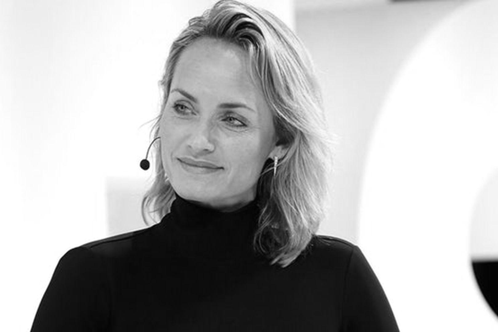 LIGANOVA | Daimler | Brand Experience – me Convention | Amber Valetta