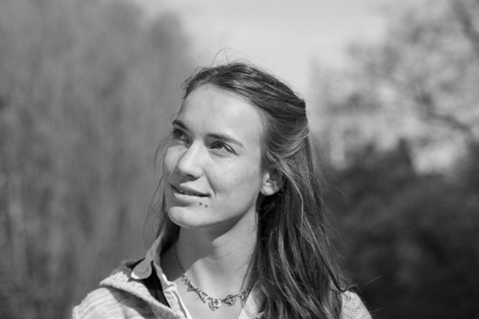 LIGANOVA | Daimler | Brand Experience – me Convention | Laura Dekker