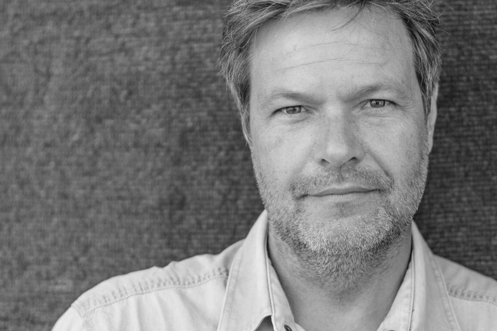 LIGANOVA | Daimler | Brand Experience – me Convention | Robert Habeck