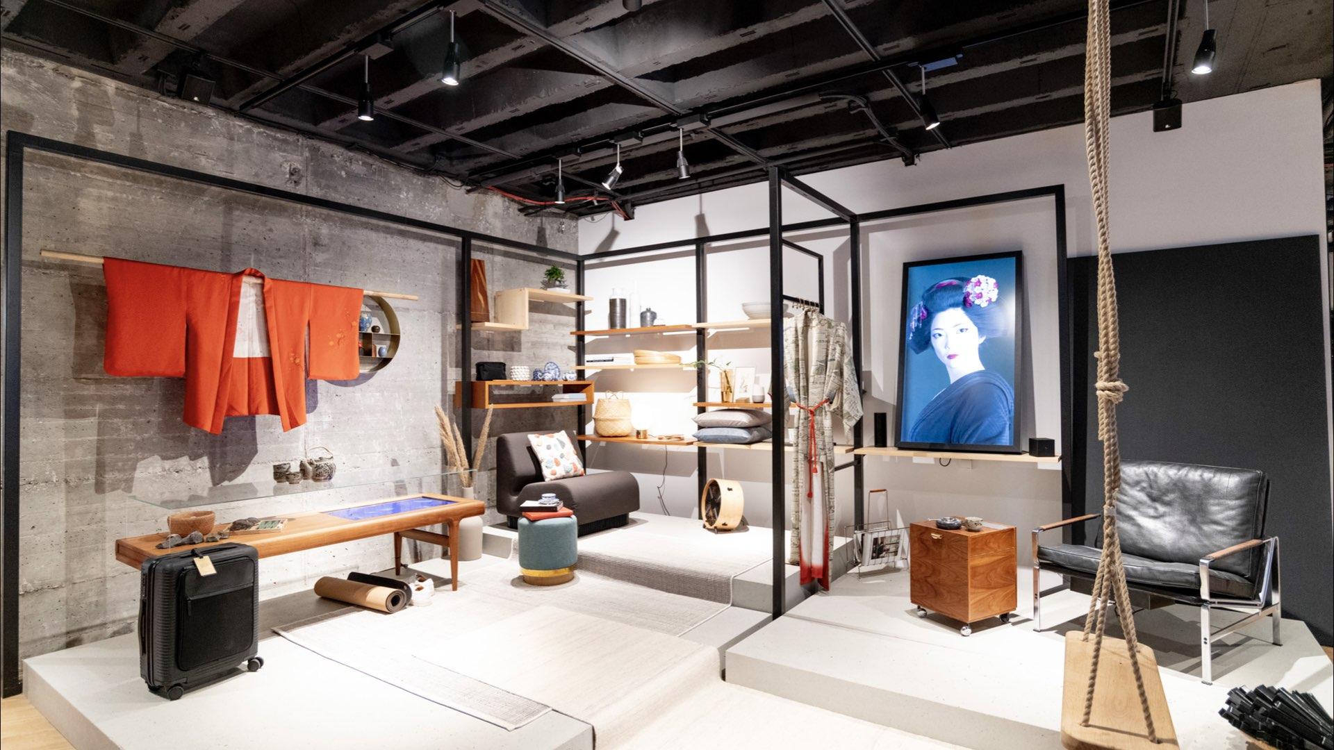 LIGANOVA | BrandRetail Space | Future lab & creative space