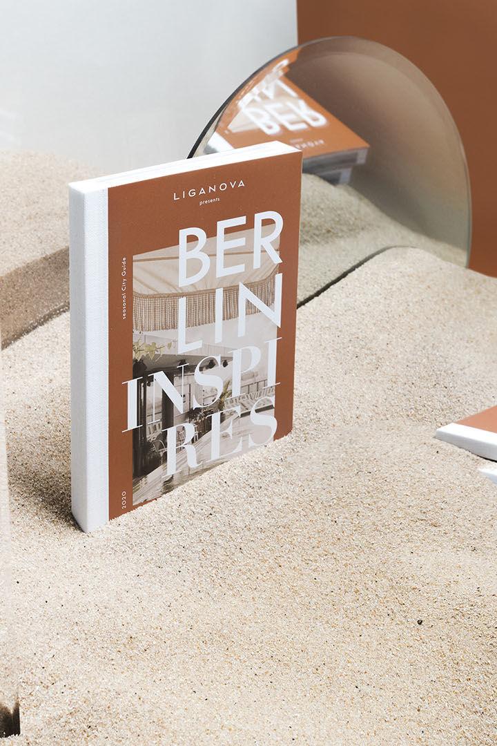 LIGANOVA   Berlin Inspires Summer 2020