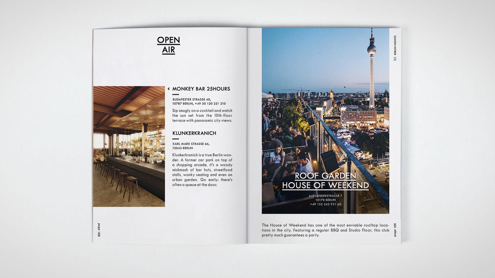LIGANOVA | Berlin Inspires Summer 2020