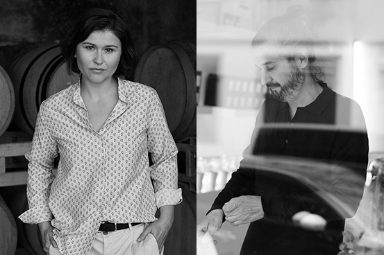 Katharina Wechsler x Mario Lombardo