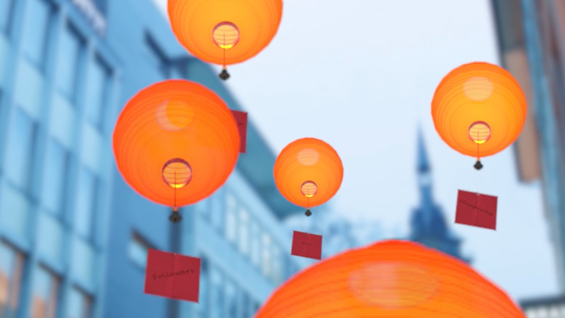 LIGANOVA | Slider03 | Nespresso | POS Campaign | World Explorations | Shanghai Lungo | Window Display | AR Experience