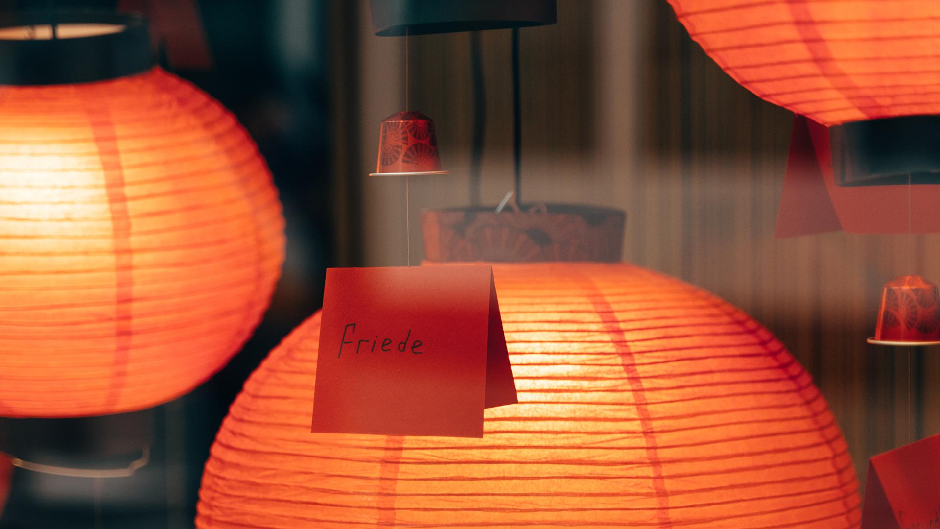 LIGANOVA | Slider05 | Nespresso | POS Campaign | World Explorations | Shanghai Lungo | Window Display | AR Experience