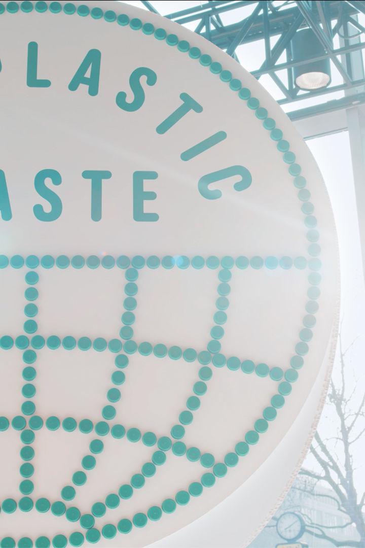 LIGANOVA | Adidas | Stan Smith, Forever | POS Campaign | Sustainability