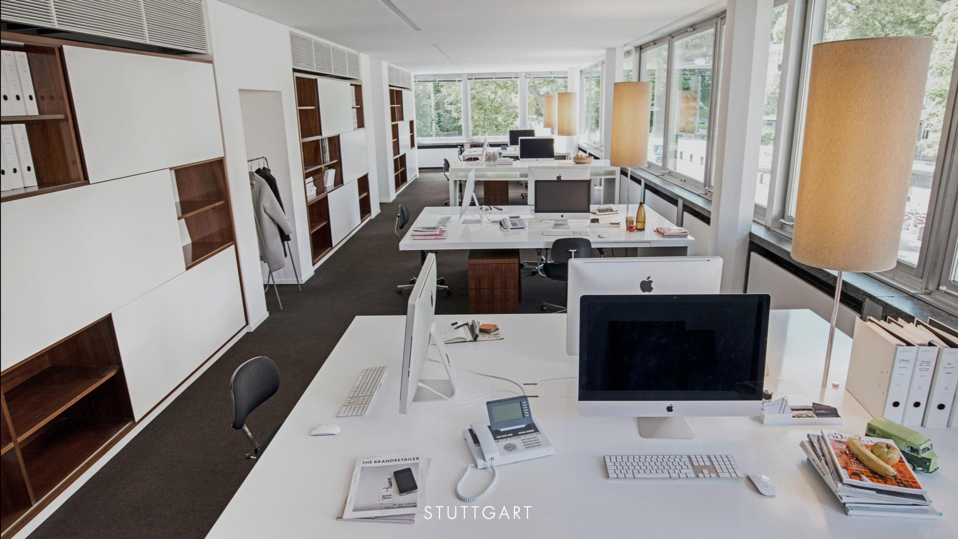 LIGANOVA   Career   Global Offices